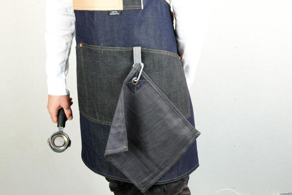 The Hack Apron ''LS - 0