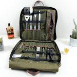 BBQ - Knife Utility Case - 4