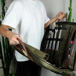 BBQ - Knife Utility Case - 7