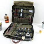 BBQ - Knife Utility Case - 1