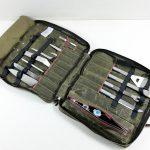 BBQ - Knife Utility Case - 9