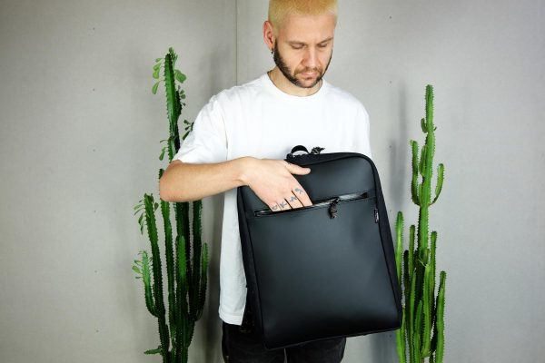 CT Backpack L - 0