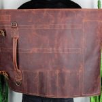 BBQ Leather Roll - 6
