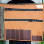 BBQ Leather Roll - 2