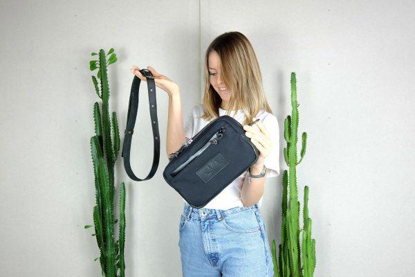 Modular Bum Bag - 0