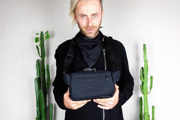 Waist Bag NG - 4