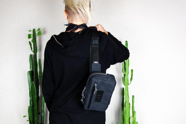 Waist Bag NG - 7
