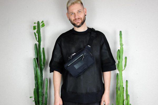 Waist Bag NG - 0