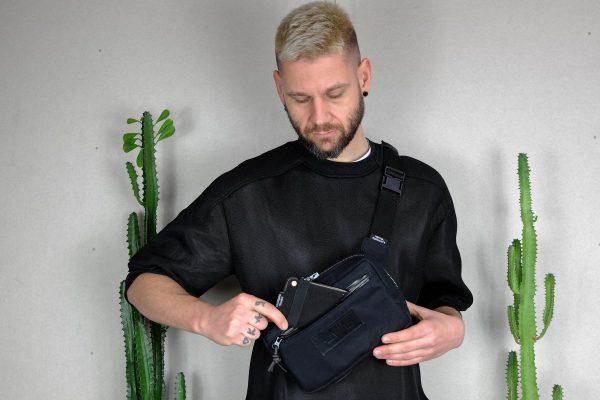 Waist Bag NG - 2