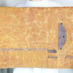 ''InstruMental Roll'' Mustard - 4